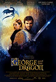 George and the Dragon 2004 Cover