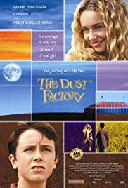 The Dust Factory 2004 Cover
