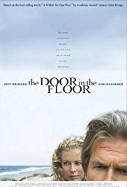 The Door in the Floor 2004 Cover
