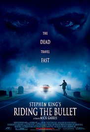 Riding the Bullet 2004 Cover