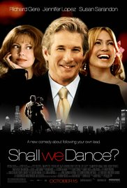 Shall We Dance 2004 Cover