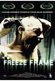 Freeze Frame 2004 Cover