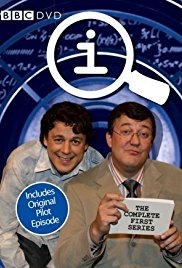 QI 2003 Cover