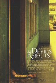 The Devil's Rejects 2005 Cover