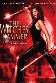 The Witches Hammer 2006 Cover