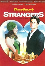 Perfect Strangers 2004 Cover