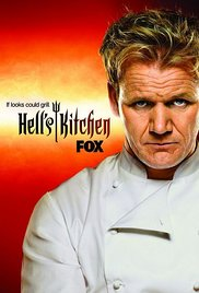 Hell's Kitchen 2005 Cover