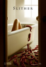 Slither 2006 Cover