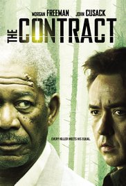 The Contract 2006 Cover