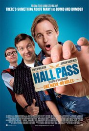 Hall Pass 2011 Cover