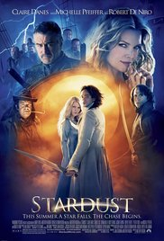 Stardust 2007 Cover