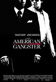 American Gangster 2007 Cover