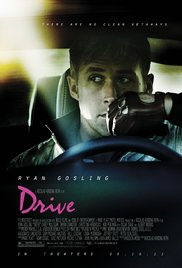 Drive 2011 Cover