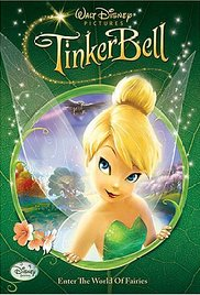 Tinker Bell 2008 Cover