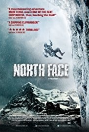 North Face 2008 Cover