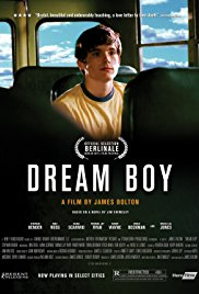 Dream Boy 2008 Cover