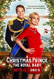 Stream A Christmas Prince The Royal Baby (2019)