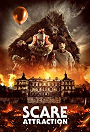 Stream Scare Attraction (2019)