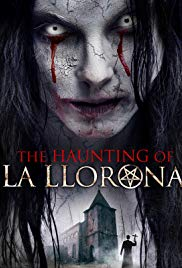 Stream The Haunting of La Llorona (2019)