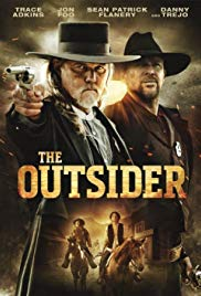 Stream The Outsider (2019)