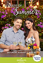 A Taste of Summer 2019 Cover