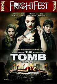The Tomb 2009 Cover