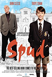 Spud 2010 Cover