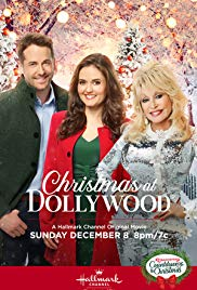 Stream Christmas at Dollywood (2019)