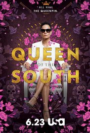 Queen of the South 2016 Cover