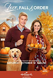 Stream Love, Fall and Order (2019)