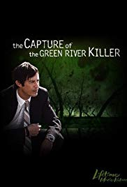 The Capture of the Green River Killer 2008 Cover