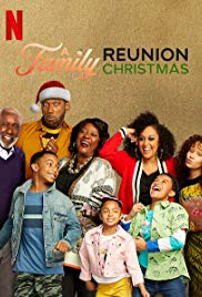 Stream A Family Reunion Christmas (2019)