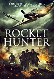 Stream Rocket Hunter (2020)