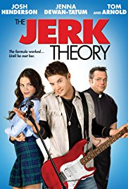 The Jerk Theory 2009 Cover