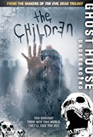 The Children 2008 Cover