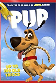 Pup 2013 Cover