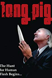 Long Pig 2008 Cover