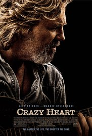 Crazy Heart 2009 Cover