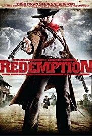 Redemption 2009 Cover