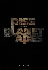 Rise of the Planet of the Apes 2011 Cover