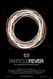 Particle Fever 2013 Cover