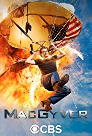MacGyver 2016 Cover
