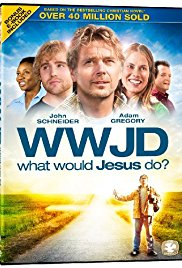 What Would Jesus Do? 2010 Cover