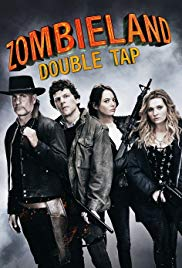 Stream Zombieland: Double Tap (2019)