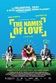 The Names of Love 2010 Cover