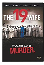 The 19th Wife 2010 Cover