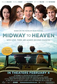 Midway to Heaven 2011 Cover
