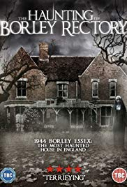Stream The Haunting of Borley Rectory (2019)