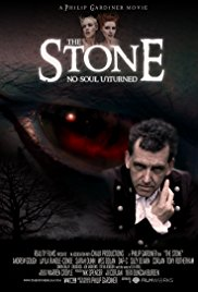 The Stone 2011 Cover