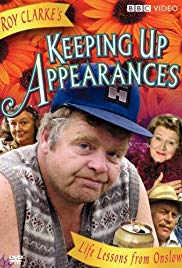 Keeping Up Appearances: Life Lessons from Onslow 2008 Cover